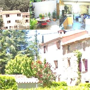 Hotel Pictures: Bastide La Begude Seillans, Seillans