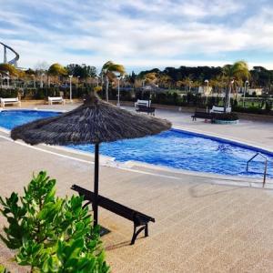 Hotel Pictures: Apartamentos Deluxe Costa Azahar, Oropesa del Mar