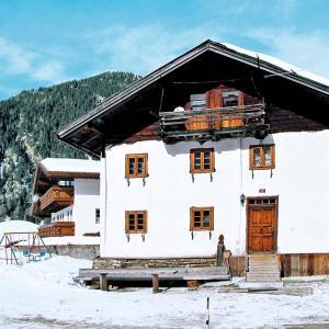 Fotos do Hotel: Haus Ennebach 115W, Niederthai