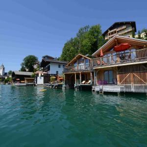 Photos de l'hôtel: Das Bootshaus, Sankt Wolfgang im Salzkammergut