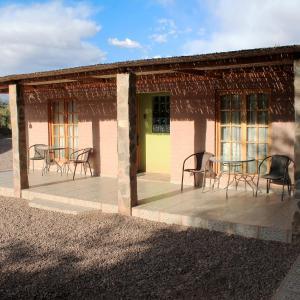 Hotel Pictures: Cabañas Dunas De Solor, San Pedro de Atacama