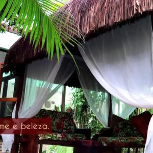 Photos de l'hôtel: Pousada Coqueiro do Caitá, Morro de São Paulo