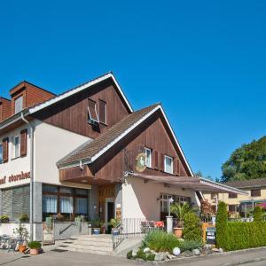 Hotel Pictures: Gasthof Storchen, Wiesendangen