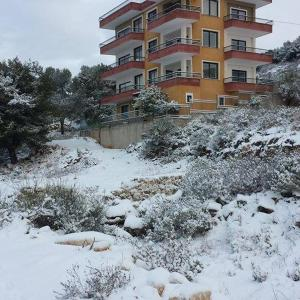 Fotografie hotelů: Ville Apartment, Sarandë