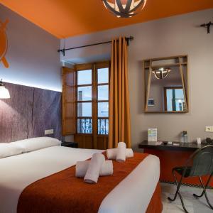 Foto Hotel: Casual Sevilla Don Juan Tenorio, Siviglia