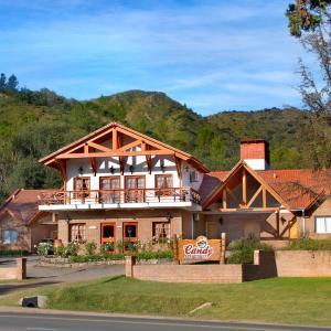 Zdjęcia hotelu: Candy Apart Hotel, Villa General Belgrano