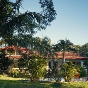 Hotel Pictures: Las Cabinas De Veronique, Venado