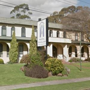 Hotelbilder: Hotel Cavalier, Wantirna South