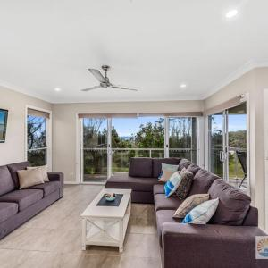 Hotellikuvia: Oceanview Beach Front, Moonee Beach