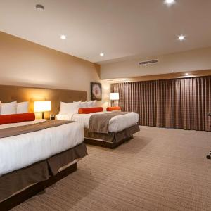 Hotel Pictures: Best Western Plus Mountain View Inn & Suites, Sundre