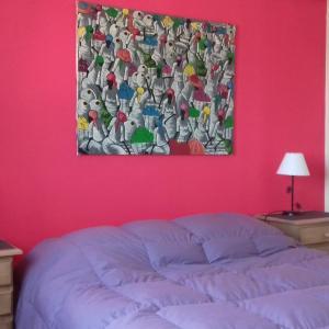 Fotografie hotelů: Departamento Temporario Villa Sol, Cordoba