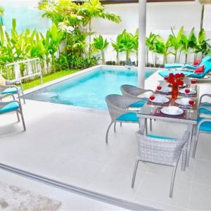 Фотографии отеля: Rawai Ka Villa New 3 Bedrooms, Равай