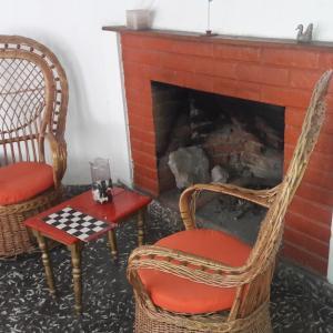 Zdjęcia hotelu: Hostel La Rosa De Los Vientos, San Francisco del Monte de Oro