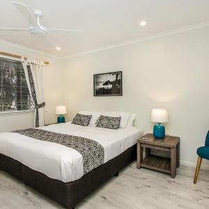 Fotos de l'hotel: Woodlark Byron Bay, Ewingsdale