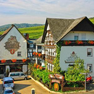 Hotel Pictures: Gasthof Krancher, Rüdesheim am Rhein