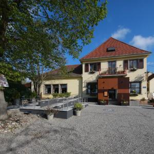 Hotel Pictures: La Boîte à Sel, Volgelsheim