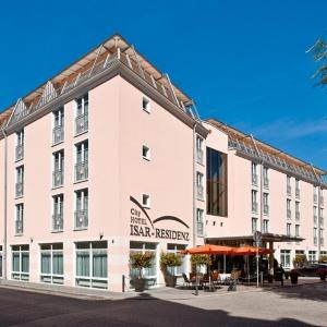 Hotelbilleder: City Hotel Isar-Residenz, Landshut