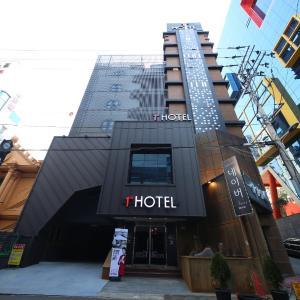 Zdjęcia hotelu: Yeosu 1st Hotel, Yeosu
