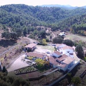 Hotel Pictures: La Rejertilla, El Burgo