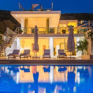 Fotografie hotelů: Glass House, Kalkan