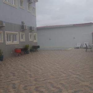 Zdjęcia hotelu: Hospedaria Bons Amigos, Luanda