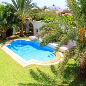Fotos do Hotel: Gorgeous sport villa in Sfax, Sfax
