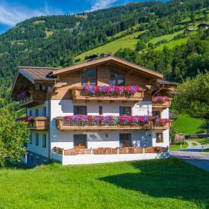 Zdjęcia hotelu: Tobhartbauer, Dorfgastein