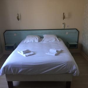 Hotel Pictures: Le Lanthenay, Romorantin