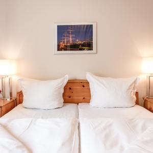Hotelbilleder: Budget by Zeppelin, Hamborg