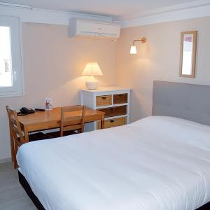 Hotel Pictures: Contact Hotel LE SUD Montpellier Est, Mauguio