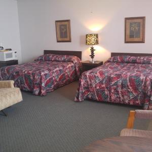 Hotel Pictures: Park Motel, Tisdale