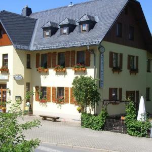 Hotel Pictures: Gasthof zum Döhlerwald, Klingenthal