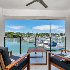 Hotelfoto's: Holiday Home on The Marina, Trinity Beach