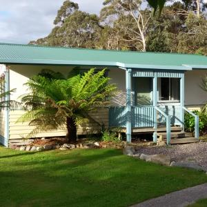 Hotel Pictures: Strahan Holiday Retreat, Strahan