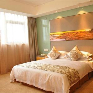 Hotel Pictures: Ramada Plaza Chuzhou, Chuzhou