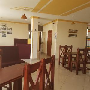 Hotel Pictures: +251 Bed & Breakfast, Addis Ababa