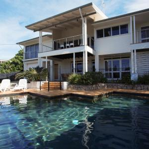 Hotellikuvia: 11 Stevens Street - Luxury Home, Sunshine Beach