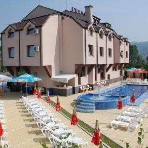 Fotos del hotel: Hotel Nice, Simitli