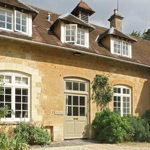 Hotel Pictures: Newmarket Cottage, Chipping Norton