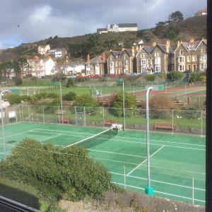 Hotel Pictures: Llwynygog Guest House, Aberystwyth