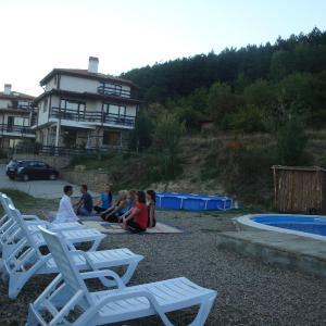 Hotel Pictures: Complex Bella Terra, Gostilitsa