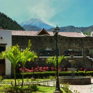 Hotel Pictures: Ulba Hosteria, Baños