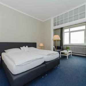 Hotel Pictures: Kurhaus Hotel, Wyk auf Föhr