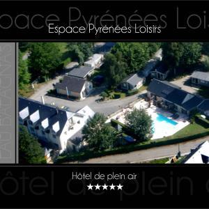Hotel Pictures: Espace Pyrenees Loisirs, Argelès-Gazost