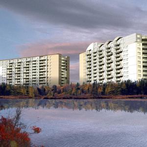 Hotel Pictures: Nova Suites Inc., Halifax