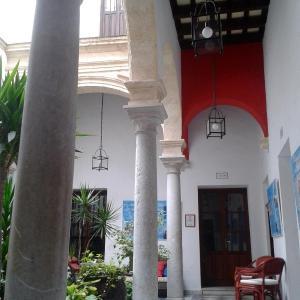 Hotel Pictures: Casa del Regidor, El Puerto de Santa María