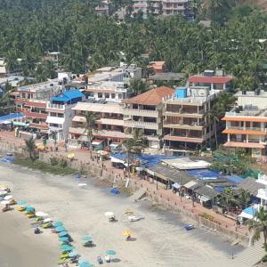 Zdjęcia hotelu: Orion Beach Resort, Kovalam