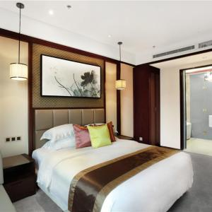 Hotel Pictures: Bamboo Tianyuan Hotel, Yixing