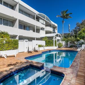 Fotografie hotelů: 9/21 Park Cres Ocean Views, Sunshine Beach