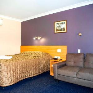 Hotelbilleder: SunPalms Motel, Rockhampton